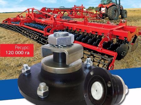 Подшипники HARP – лучшее решение для эффективного фермерства и сельхозмашиностроения